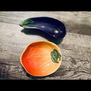 Williams Sonoma Jardin Potager Harvest Appetizer